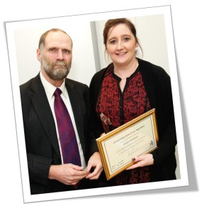 London HLTA of the Year